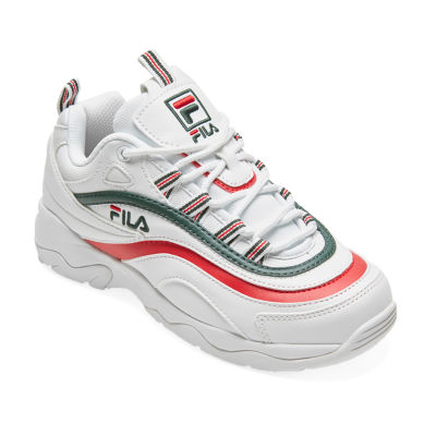 Fila Ray Womens Sneakers Lace-up