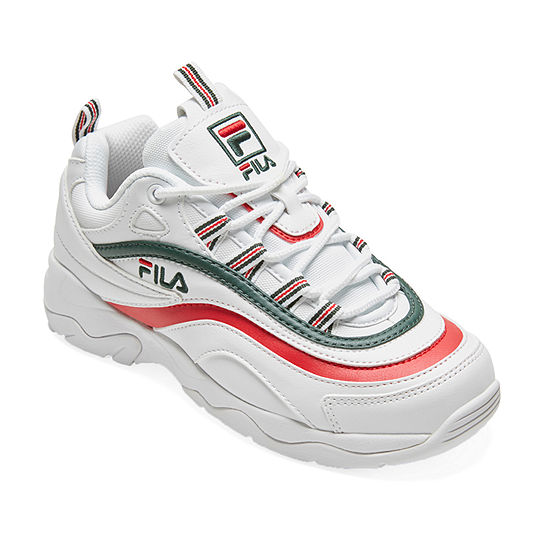 Fila Ray Womens Sneakers