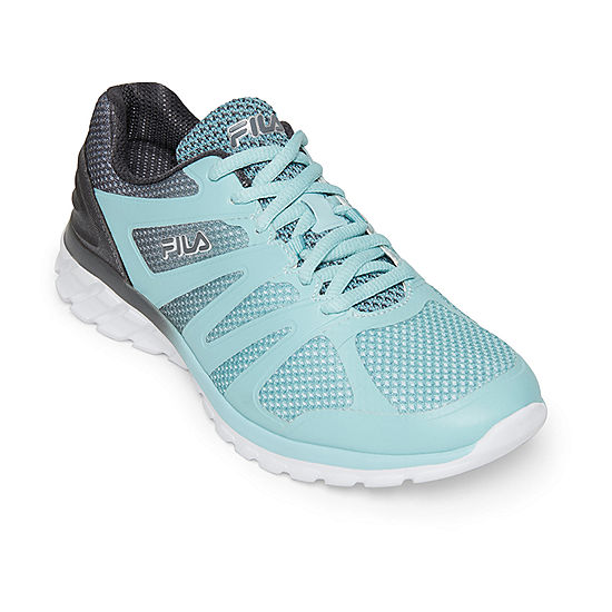 Fila Memory Cryptonic 3 Womens Lace up Running Shoes