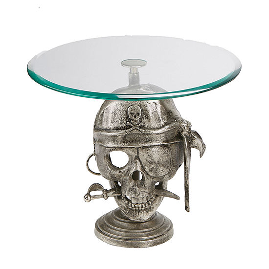 Mind Reader Pirate Cake Stand