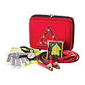 RoadTrip 7-Pieces Roadside Auto Emergency Kit