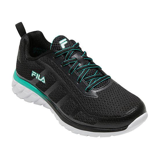Fila Memory Diskize 2 Womens Running Shoes
