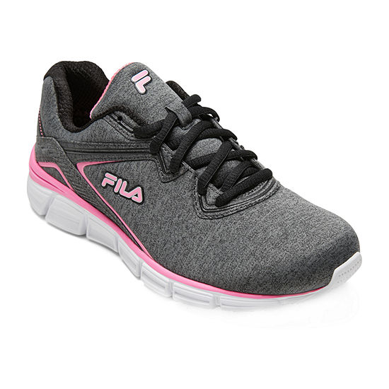 Fila Memory Vernato Heather Womens Running Shoes