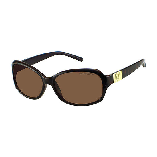 Arizona Womens Junior Full Frame Aviator UV Protection Sunglasses