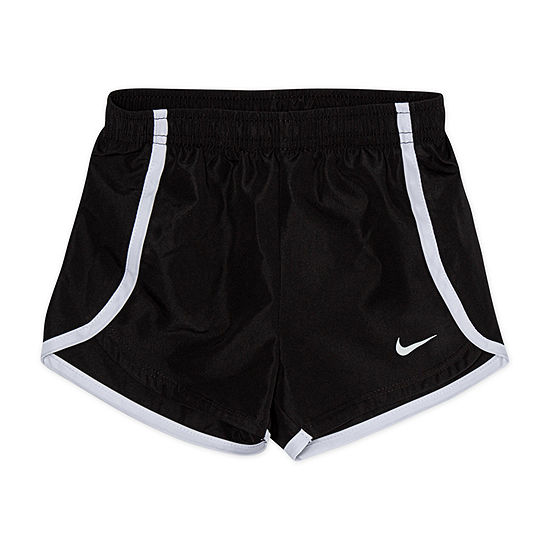 Nike: Little Girl's Shorts! .60-.00 at JCPenney's!