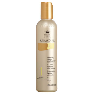 KeraCare® Moisturizing Shampoo for Color-Treated Hair