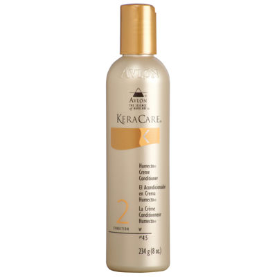 KeraCare® Humecto Creme Conditioner - 8 oz.