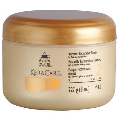 KeraCare® Intensive Restorative Masque - 8 oz.