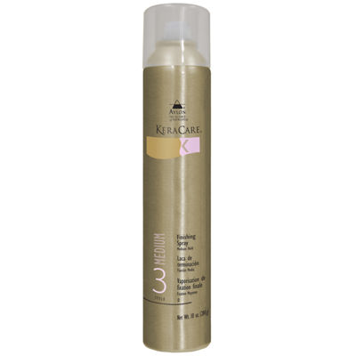 KeraCare® Finishing Spray - Medium