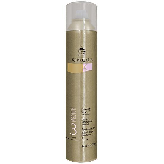 KeraCare® Finishing Spray - Medium