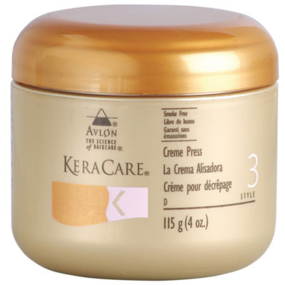 KeraCare® Crème Press - 4 oz.