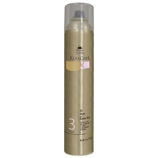 KeraCare® Oil Sheen with Humidity Block - 11 oz.