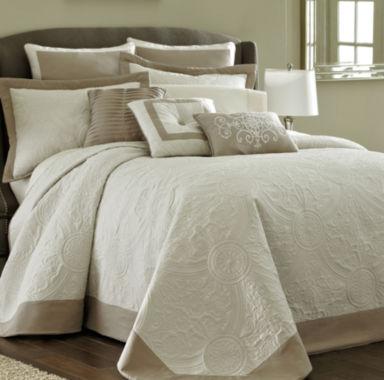 jcpenney.com | Bensonhurst Bedspread & Accessories
