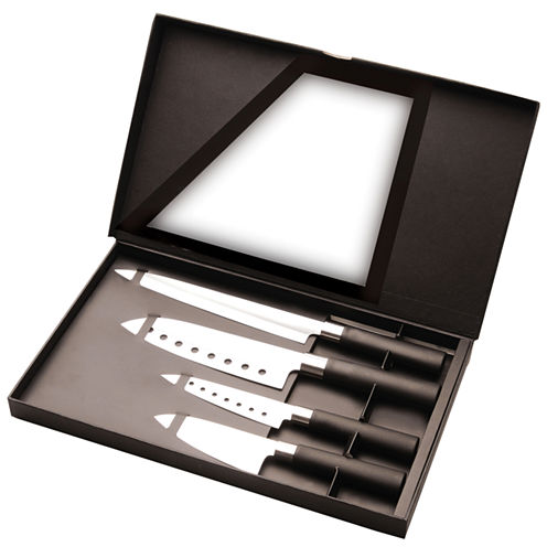 BergHOFF® Cook & Co. 4-pc. Knife Set