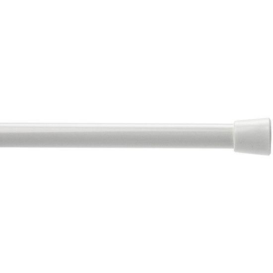 Bali 28 48 Round Spring 7 16 Adjustable Tension Rod