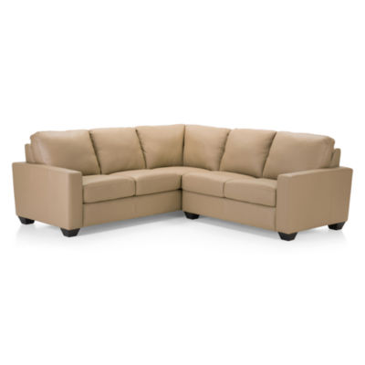 Left Arm Corner Sofa/Loveseat Sectional