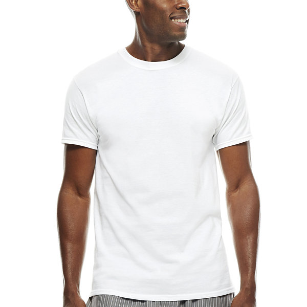 Hanes® 3pk. Ultimate X-Temp™ Crewneck T-Shirts - Big & Tall
