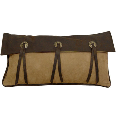 HiEnd Accents Laredo Oblong Decorative Pillow