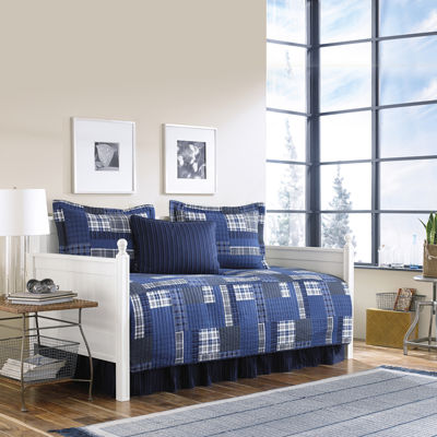 Eddie Bauer® Eastmont Plaid 5-pc. Daybed Cover Set