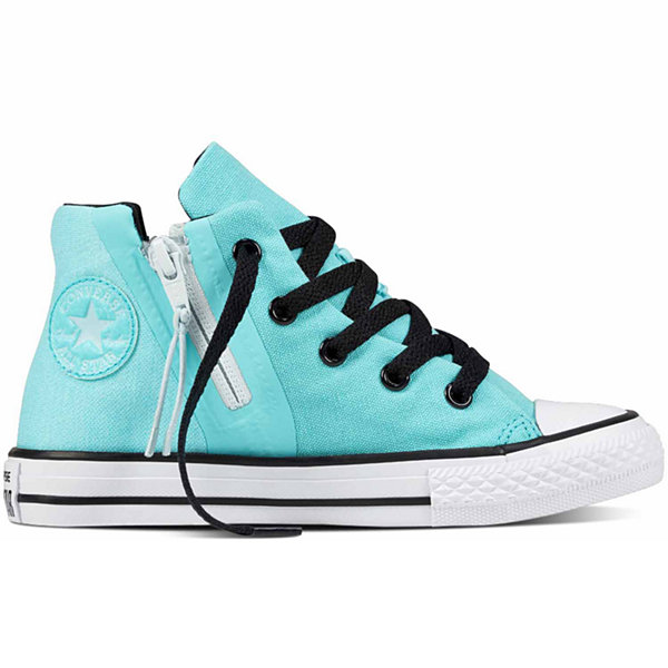 Converse Chuck Taylor All Star Sport Zip Girls Sneakers -Little Kids/Big Kids