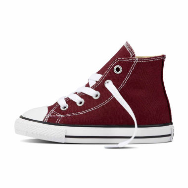 Converse Chuck Taylor All Star - Hi Boys Sneakers - Toddler