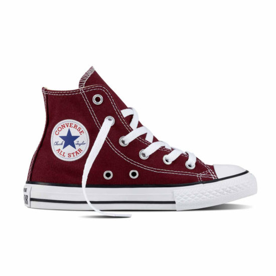 Converse Chuck Taylor All Star - Hi Boys Sneakers - Little Kids
