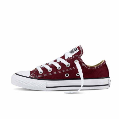 Converse Chuck Taylor All Star - Ox Boys Sneakers - Little Kids