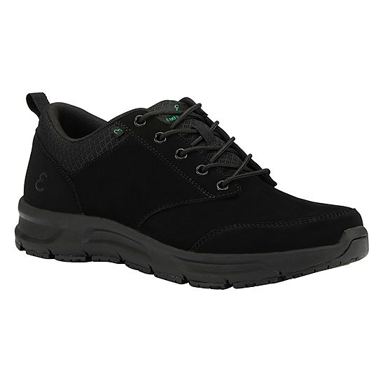 EMERIL LAGASSE Quarter Nubuck Sneaker - Wide Width Available 0xFF8Be4L