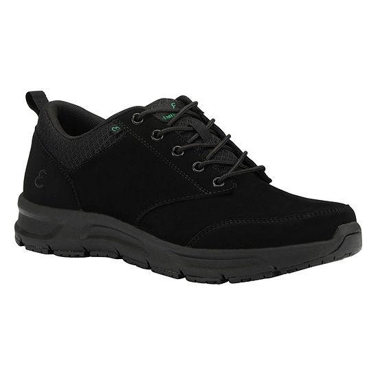 Emeril Lagasse Mens Quarter Oxford Shoes Round Toe