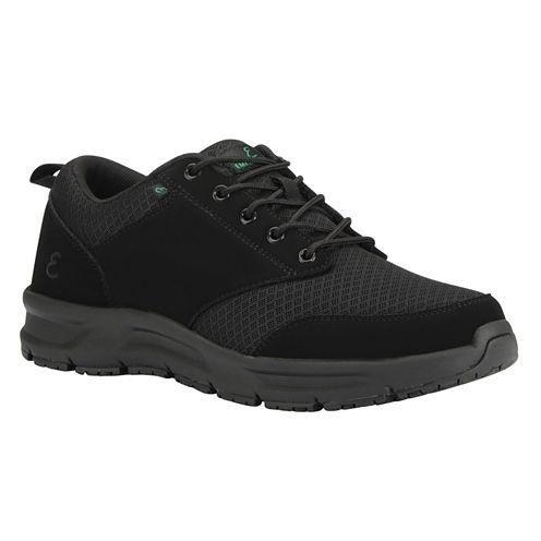 Emeril Lagasse Quarter Mesh Mens Oxford Shoes