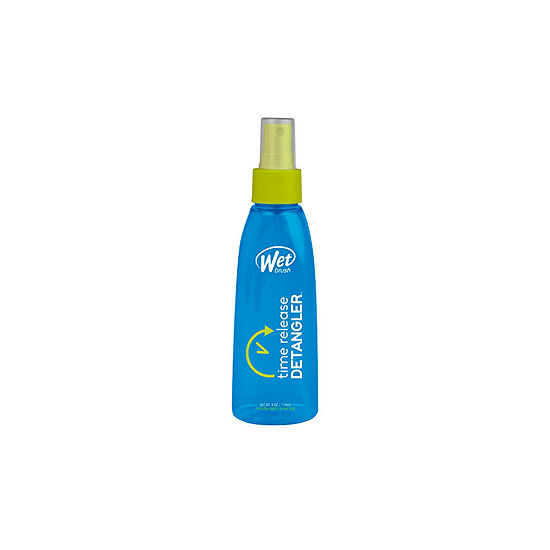 The Wet Brush The Works Adult Formula Detangler-4 oz.