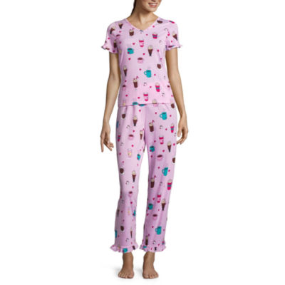 2-pc. Pant Pajama Set