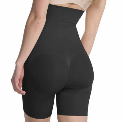 ASSETS Red Hot Label by Spanx Flat Out Flawless Extra Firm Control High-Waist Mid-Thigh Slimmers