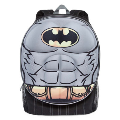 Batman 3D Backpack