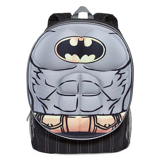 7fe37d2e5d Batman 3D Backpack - JCPenney