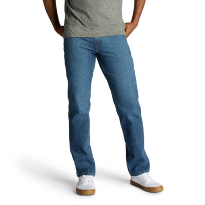 d7196bb8 Lee Regular Fit Straight Leg Jeans JCPenney