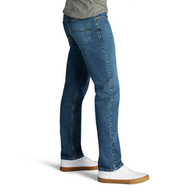Lee® Regular-Fit Straight-Leg Jeans