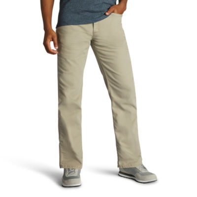 Lee Durabilt Utility Mens Straight Relaxed Fit Jean