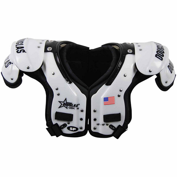 Douglas SP QBK Shoulder Pad