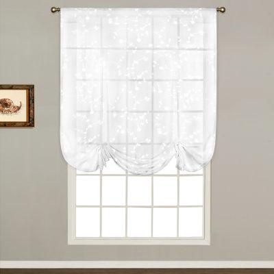 United Curtain Co Savannah Rod-Pocket Curtain Panel