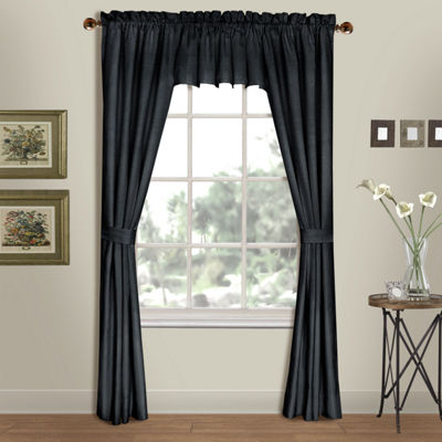 United Curtain Co Westwood Rod-Pocket Valance