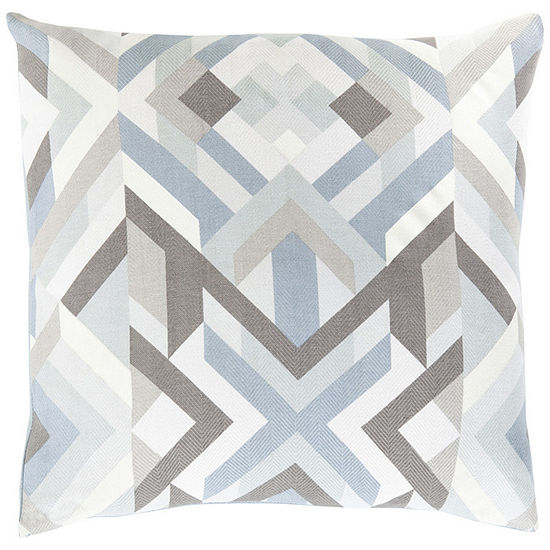 Decor 140 Kazivera Square Throw Pillow