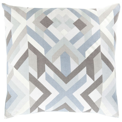 Decor 140 Kazivera Throw Pillow Cover