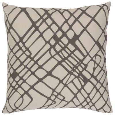 Decor 140 Kendal Square Throw Pillow