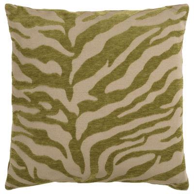 Decor 140 Dudhwa Square Throw Pillow