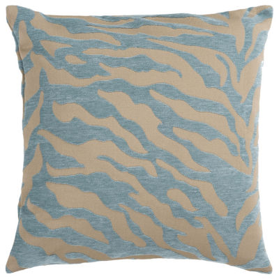 Decor 140 Dudhwa Throw Pillow Cover