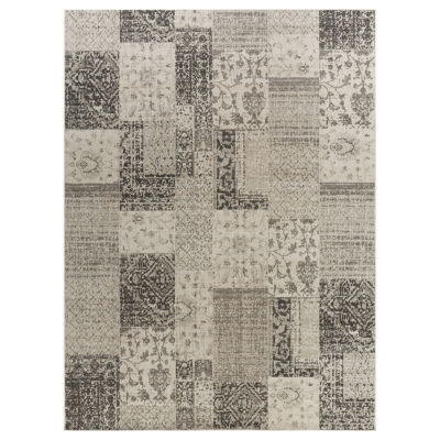 Decor 140 Bronislav Rectangular Indoor Accent Rug