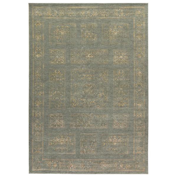 Decor 140 ankan rectangular rugs jcpenney for Decor 140 rugs