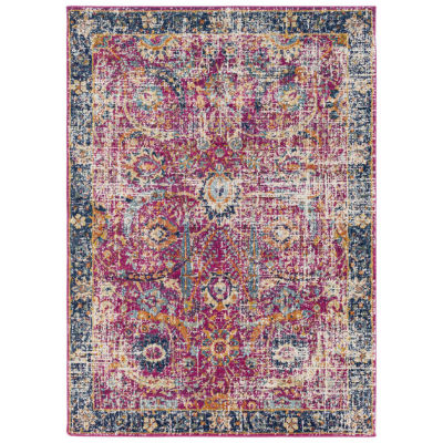 Decor 140 Antrobus Rectangular Rugs