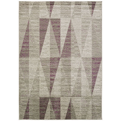 Decor 140 Anuja Rectangular Rugs